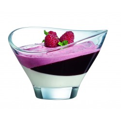 BOWL POSTRE 25 CL JAZZED